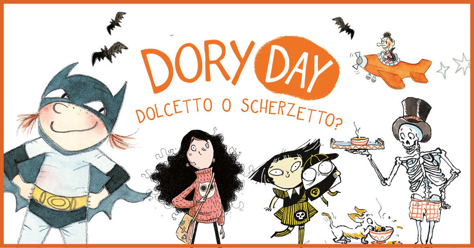 29/10 Dory Day 2021